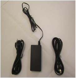 NGR-30 Power Supply