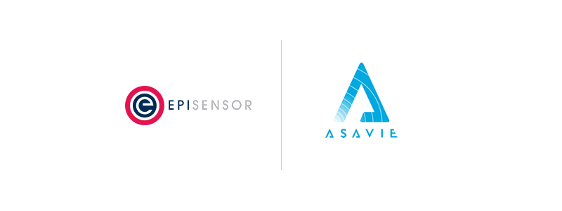 EpiSensor Asavie Partnership