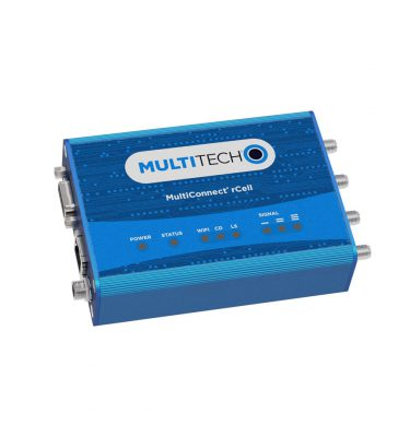 MultiTech Industrial 3G Modem (MTR-H5-B07-US-EU-GB)